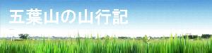 五葉山ブログ